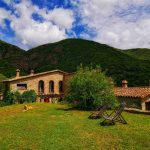 casa rural a Girona